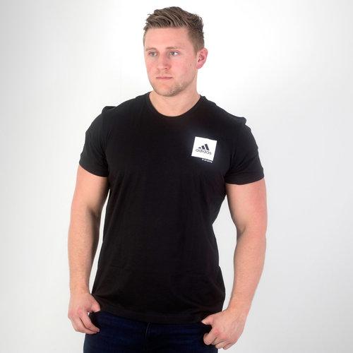 Confidential S/S Logo T-Shirt