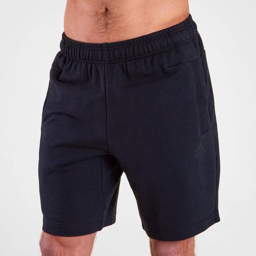 ID Heavy Cotton Shorts