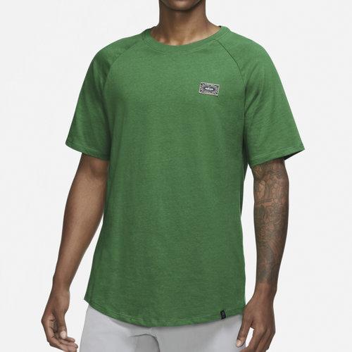 Nigeria Travel T Shirt Mens