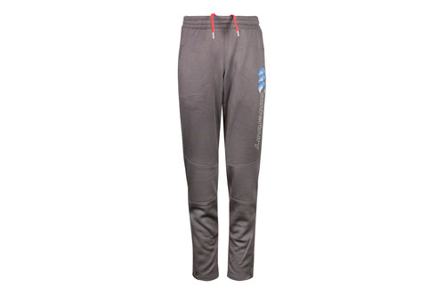 Tapered Fleece Tracksuit Bottoms Juniors