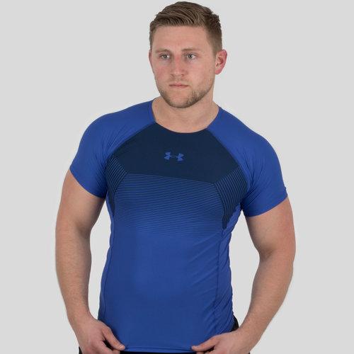 Threadborne Vanish S/S Compression T-Shirt