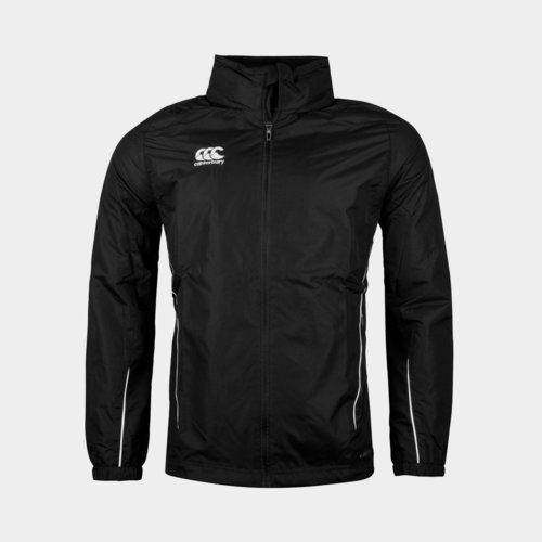 Team Full Track Top Mens