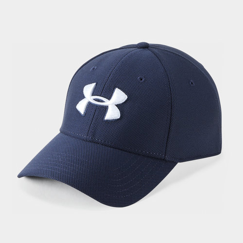 44e86a48 Under Armour Blitzing 3.0 Stretch Fit Cap, £14.00