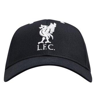 Liverpool Baseball Cap