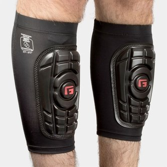 Form Pro S Shin Guards Mens