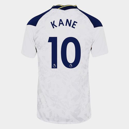 Tottenham Hotspur Harry Kane Home Shirt 2020 2021