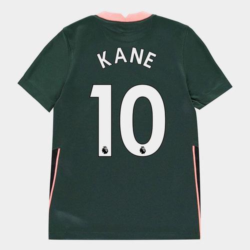 Tottenham Hotspur Harry Kane Away Shirt 20/21 Kids