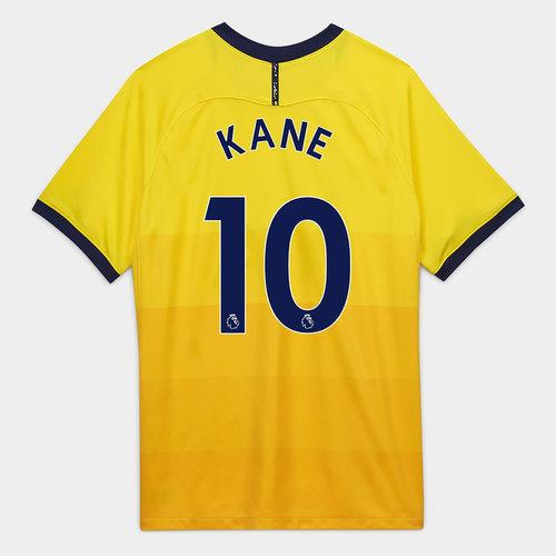 Tottenham Hotspur Harry Kane Third Shirt 20/21 Kids