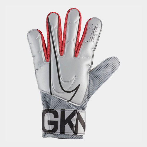 Match Goal Keeper Gloves Junior