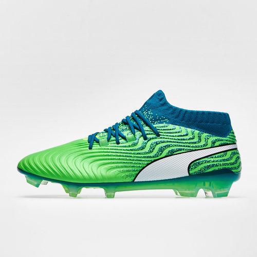 55636995f Puma One 18.1 Syn FG Football Boots, £90.00