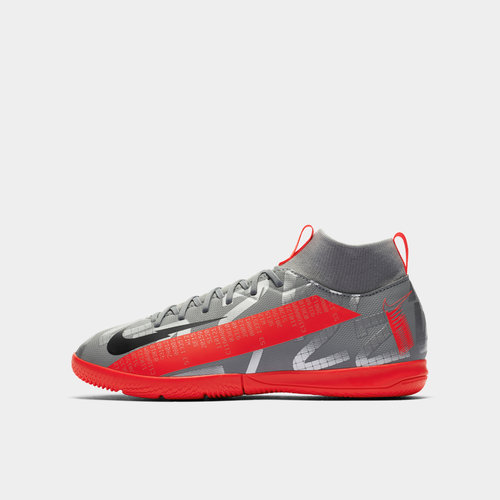 Mercurial Superfly Academy DF Junior Indoor Football Trainers