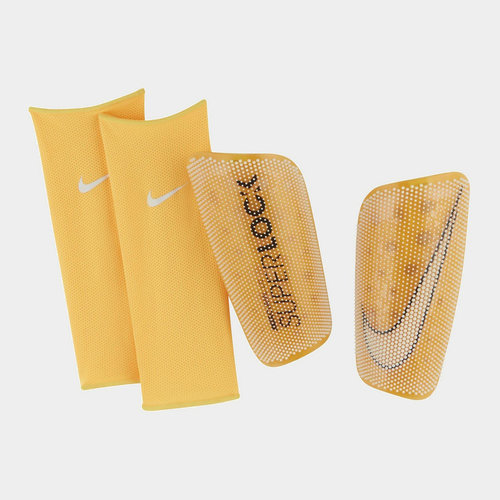 Mercurial Lite Shin Pads Unisex Adults
