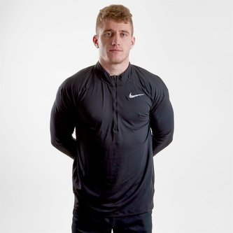Dry Element 1/2 Zip Running Top