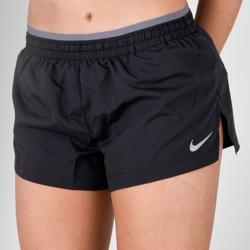 Ladies Elevate 3 Inch Running Shorts