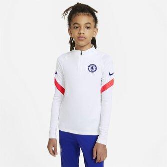 Chelsea FC Drill Top Junior Boys
