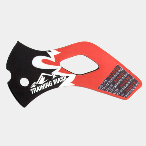 Training Mask Generic Sleeve
