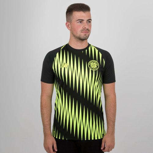 Celtic FC 18/19 Elite Match Day Football Training Shirt