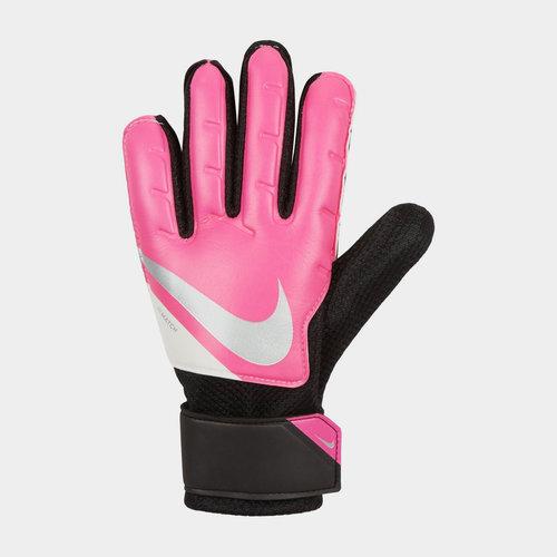 Match Goalkeeper Gloves Junior