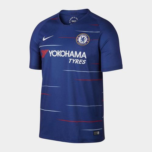 Chelsea 2018 2019 Home Shirt Mens