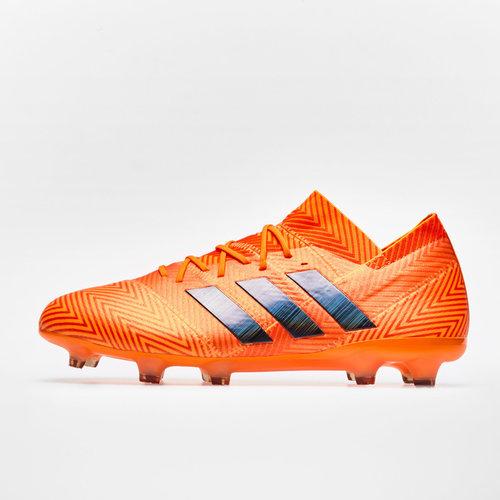 Nemeziz 18.1 Mens FG Football Boots