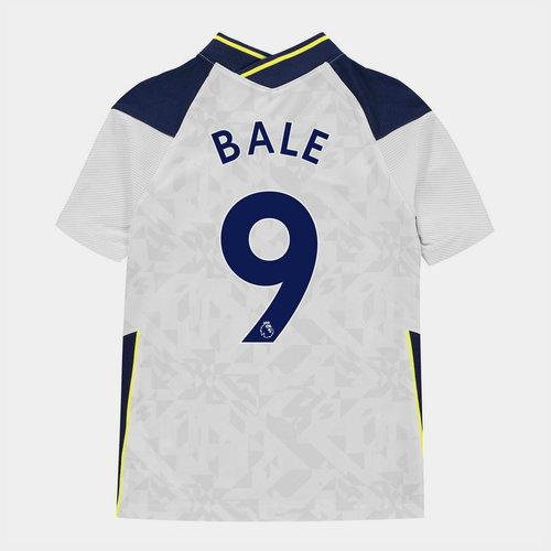 Tottenham Hotspur Gareth Bale Home Shirt 20/21 Junior