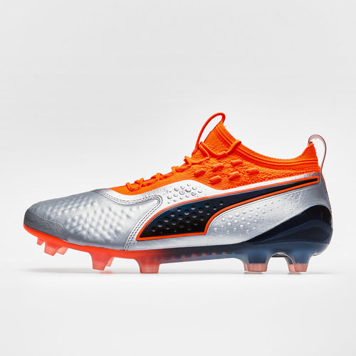 418d8c9d95 Puma One 1 Leather FG/AG Football Boots, £119.00