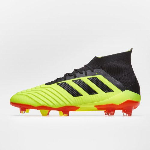 Predator 18.1 FG Football Boots
