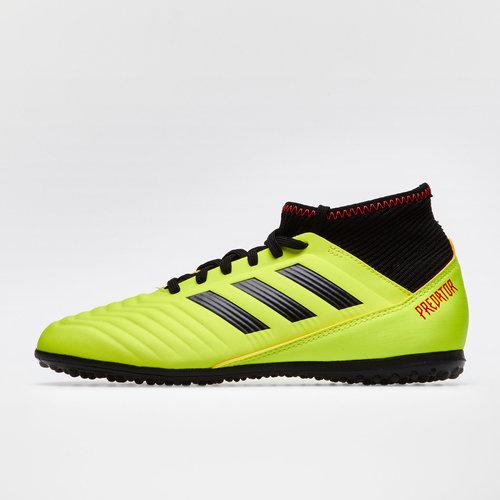 20bdf7637 adidas Predator Tango 18.3 TF Kids Football Trainers, £30.00
