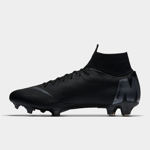 Mercurial Superfly 6 Pro FG DF Football Boots