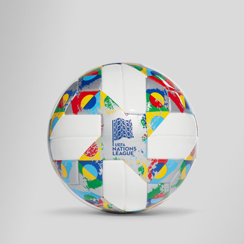 UEFA Nations League 18/19 Mini Football