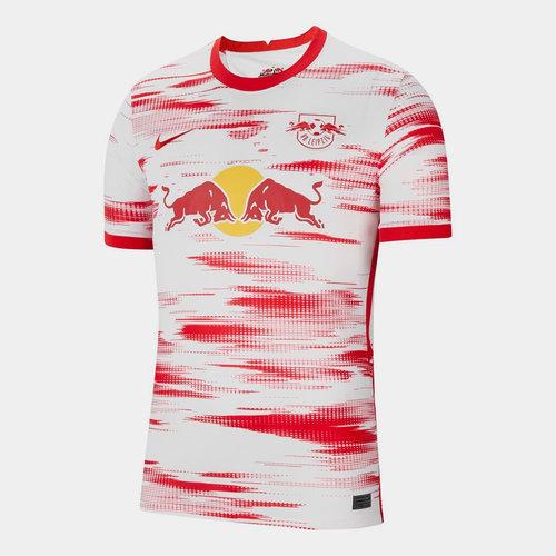 Red Bull Leipzig Home Shirt 2021 2022