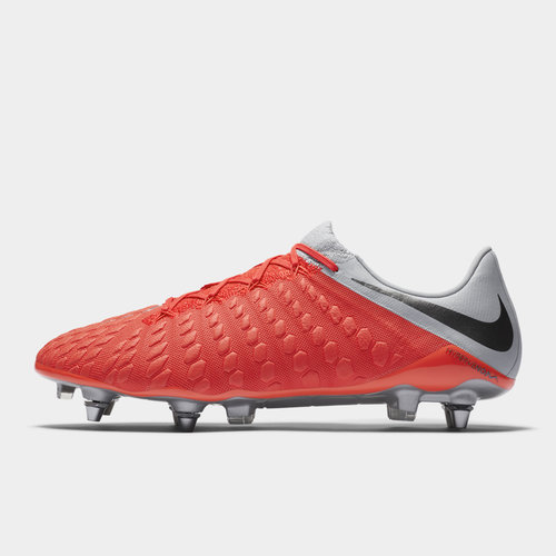 Hypervenom 3 Elite SG Pro Football Boots