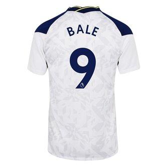 Tottenham Hotspur Gareth Bale Home Shirt 20/21 Mens