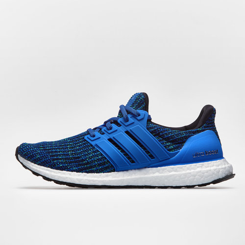 Ultra Boost Running Trainers Mens