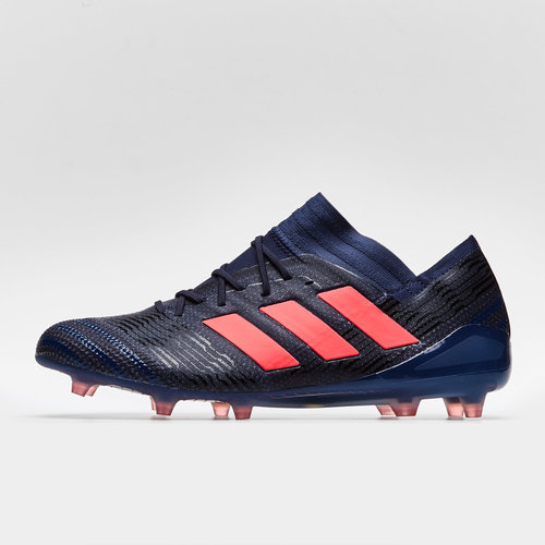 Nemeziz 17.1 FG Womens Football Boots