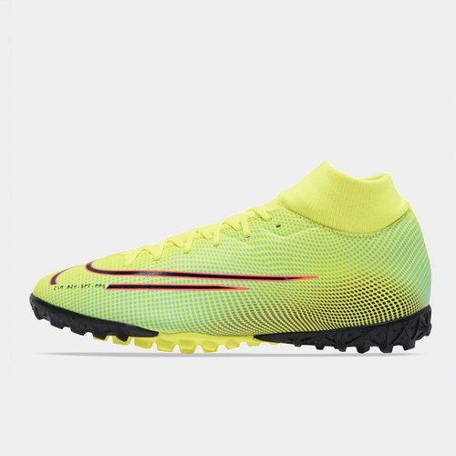 Mercurial Superfly 7 Academy MDS Astro Turf Boots
