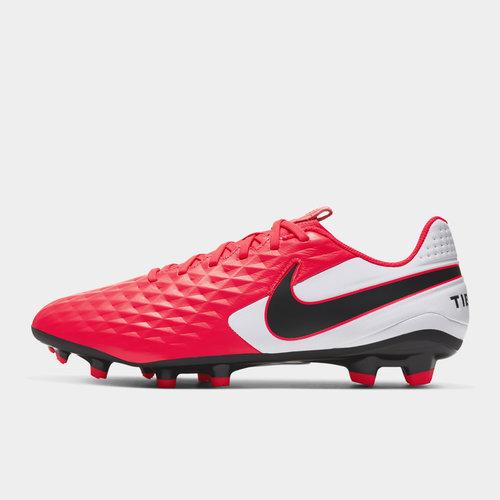 Legend 8 Academy Firm Ground Football Boots