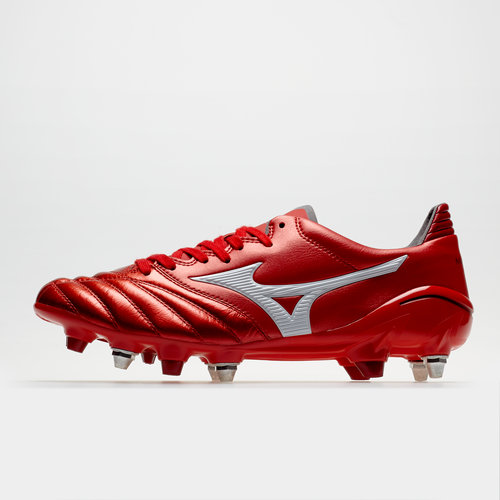 Morelia Neo II Made In Japan Mix SG Football Boots