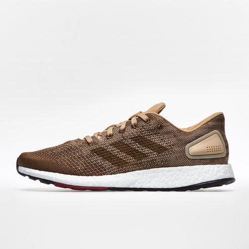 on sale ae7f3 e0e3d adidas PureBOOST DPR Mens Running Shoes