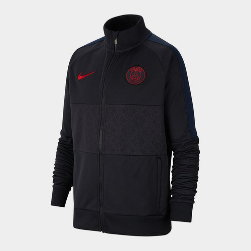 Paris Saint Germain I96 Jacket Kids