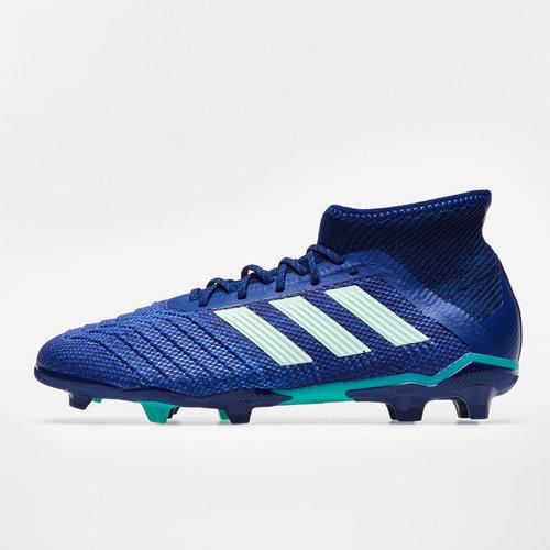 Predator 18.1 FG Kids Football Boots