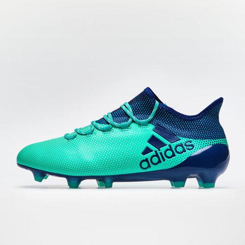 promo code 1c9fb 6a452 adidas X 17.1 FG Football Boots