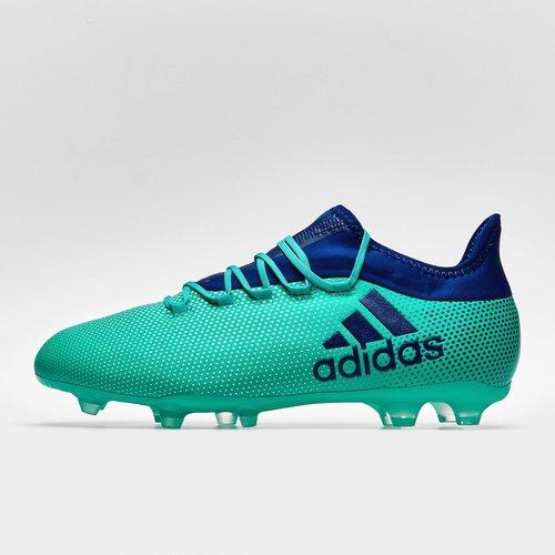 5b9f5769c adidas X 17.2 FG Football Boots, £50.00