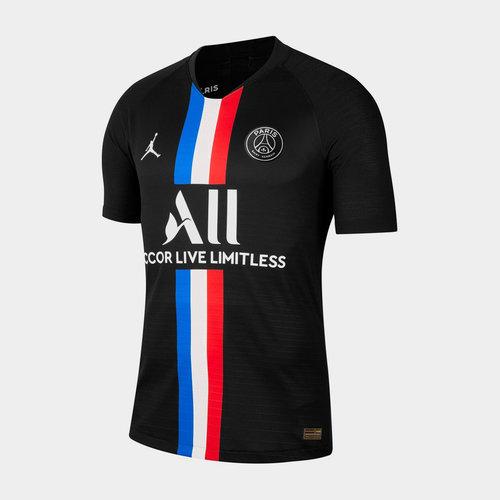 Paris Saint Germain Vapor Match Jersey