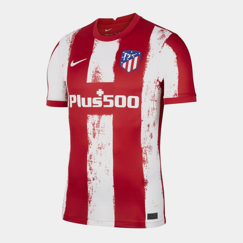 Atletico Madrid Home Shirt 2021 2022