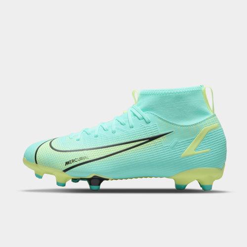 Mercurial Superfly Academy DF Junior FG Football Boots
