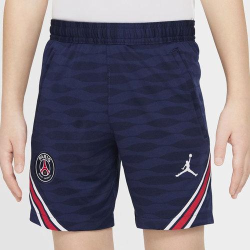 Paris Saint Germain x Jordan Strike Training Shorts 2021 2022 Junior