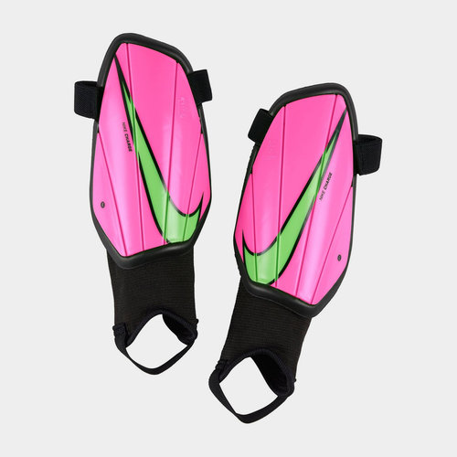 Charge Shin Guards Juniors
