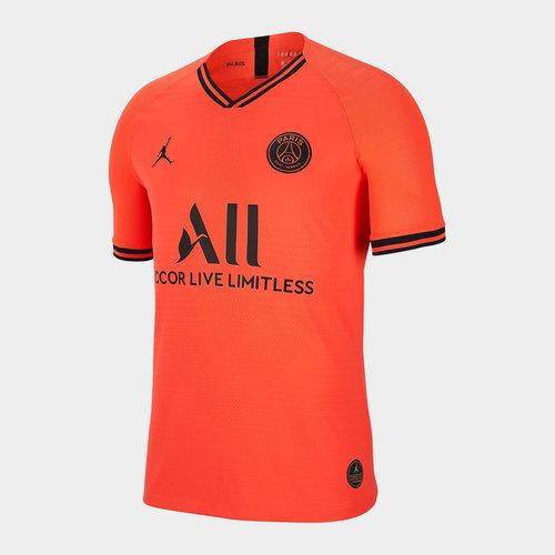 Paris Saint Germain Vapor Away Shirt 19/20 Mens