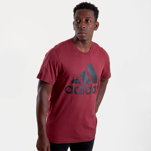 Essentials Short Sleeve T Shirt Mens